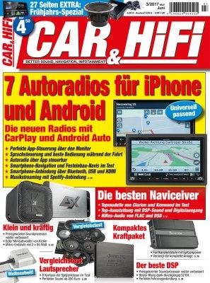 CarHifi_3_2017 Titelseite