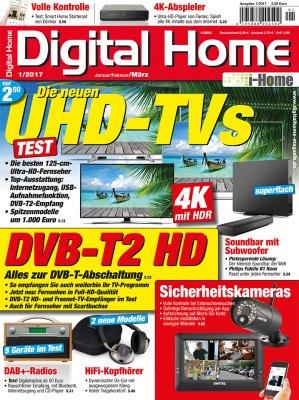 DigitalHome_1_2017 Titelseite