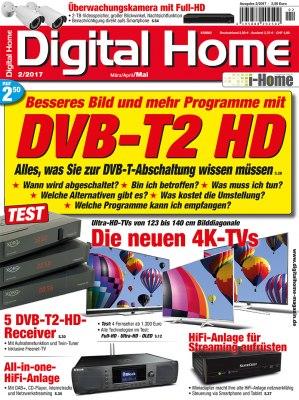 DigitalHome_2_2017 Titelseite