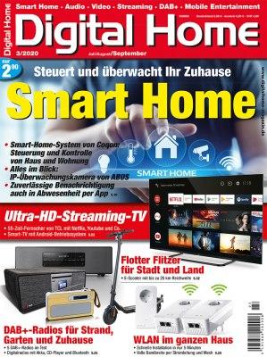 DigitalHome_3_2020 Titelseite