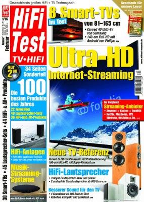 HIFITESTTVVIDEO_1_2016 Titelseite