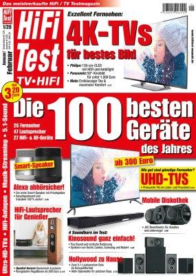 HIFITESTTVVIDEO_1_2020 Titelseite
