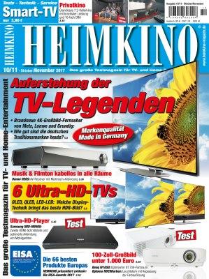 Heimkino_10_2017 Titelseite