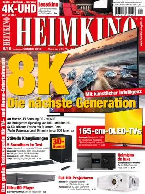 Heimkino_10_2019 Titelseite