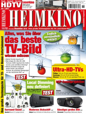 Heimkino_11_2016 Titelseite