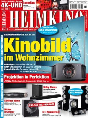 Heimkino_11_2019 Titelseite