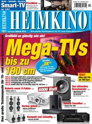 Heimkino_12_2018 Titelseite