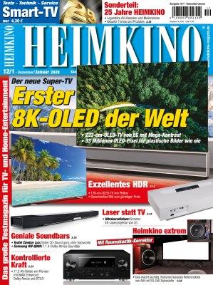 Heimkino_12_2019 Titelseite