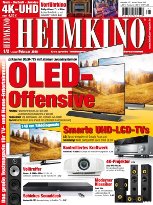 Heimkino_1_2019 Titelseite