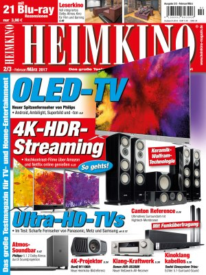 Heimkino_2_2017 Titelseite