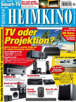 Heimkino_2_2018 Titelseite