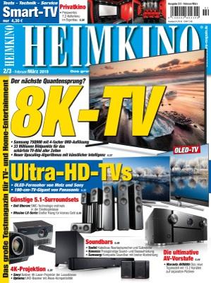 Heimkino_2_2019 Titelseite