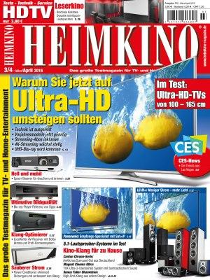 Heimkino_3_2016 Titelseite