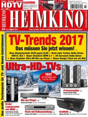 Heimkino_3_2017 Titelseite