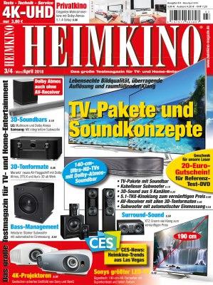 Heimkino_3_2018 Titelseite