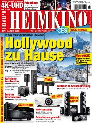 Heimkino_3_2019 Titelseite