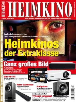 Heimkino_3_2020 Titelseite