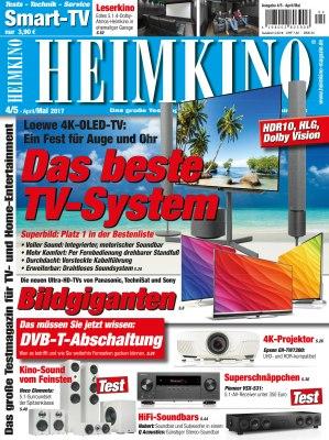 Heimkino_4_2017 Titelseite