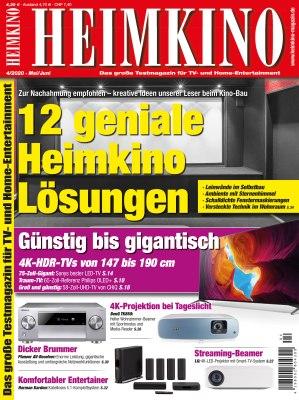 Heimkino_4_2020 Titelseite