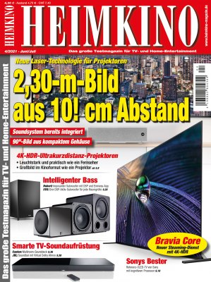 Heimkino_4_2021 Titelseite