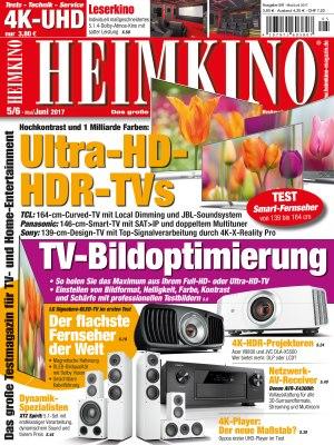 Heimkino_5_2017 Titelseite