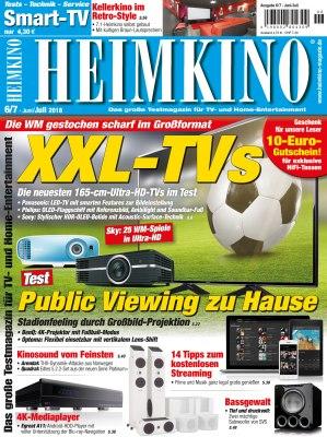Heimkino_6_2018 Titelseite
