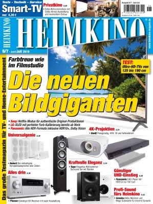 Heimkino_6_2019 Titelseite