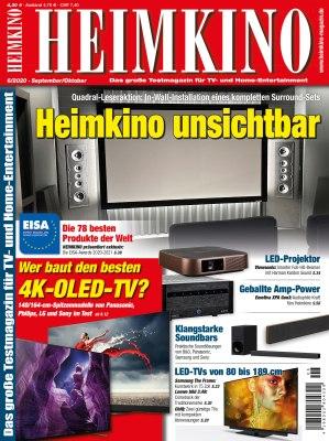 Heimkino_6_2020 Titelseite