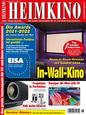 Heimkino_6_2021 Titelseite