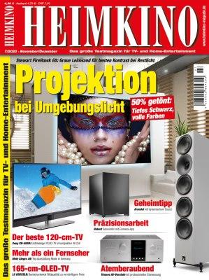 Heimkino_7_2020 Titelseite