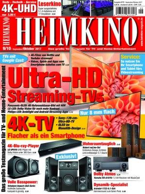 Heimkino_9_2017 Titelseite