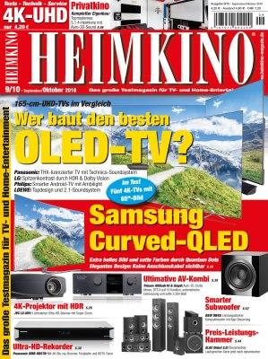 Heimkino_9_2018 Titelseite