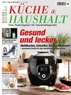 KcheHaushalt_1_2019 Titelseite