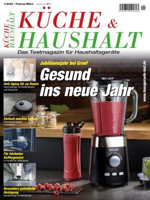KcheHaushalt_1_2020 Titelseite