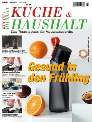 KcheHaushalt_2_2020 Titelseite