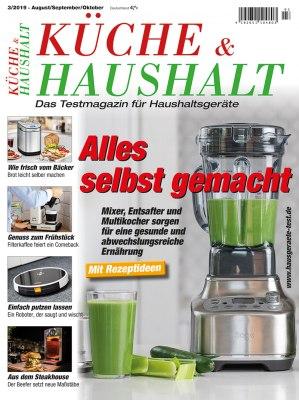 KcheHaushalt_3_2019 Titelseite