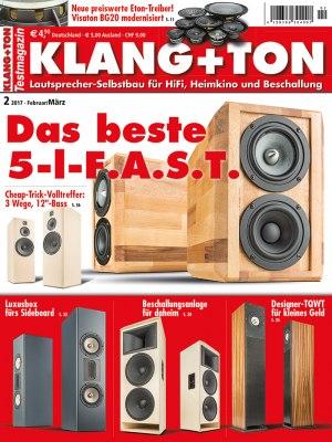 KlangTon_2_2017 Titelseite
