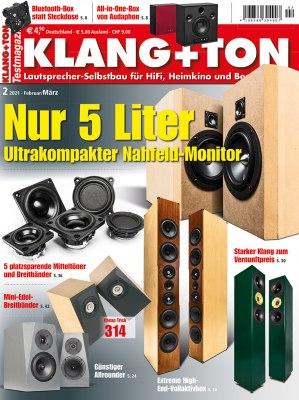 KlangTon_2_2021 Titelseite