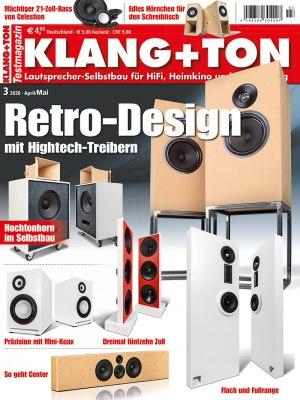 KlangTon_3_2020 Titelseite