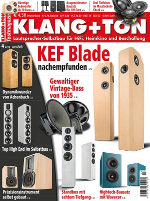 KlangTon_4_2015 Titelseite