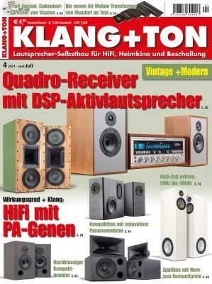 KlangTon_4_2021 Titelseite