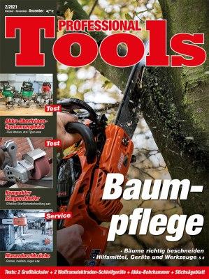 ProfessionalTools_2_2021 Titelseite