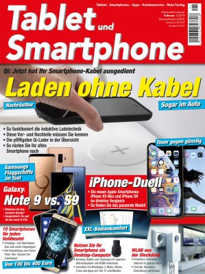 TabletPC_1_2019 Titelseite