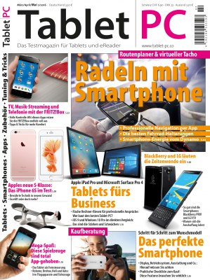 TabletPC_2_2016 Titelseite