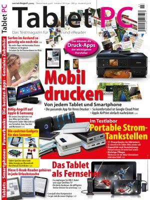 TabletPC_3_2015 Titelseite