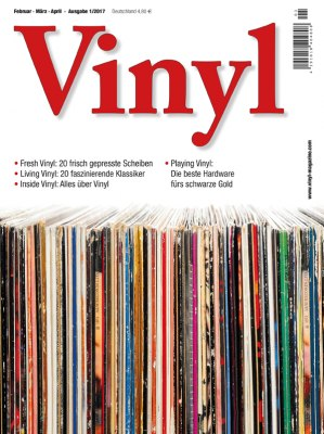 Vinyl_1_2017 Titelseite