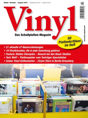 Vinyl_4_2017 Titelseite