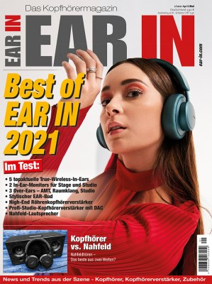 earin_1_2021 Titelseite