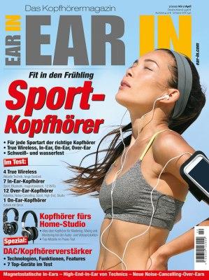 earin_2_2020 Titelseite