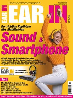 earin_3_2020 Titelseite